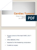 Cardiac Tumors Slides - Dr. Bartolome