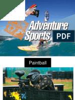 Adventure Sports Pic
