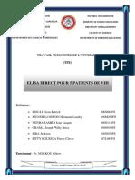 Tpe Elisa Direct