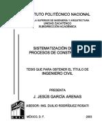 SISTEMATIZACION DE LOS PROCESOS DE CONSTRUCCION.pdf