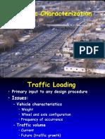 CH 1 - Traffic Charcterization