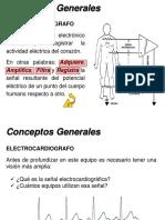 Clase 06 ECG