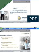E-Learning SAP - PP