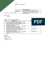 Contoh RPP PKn Kelas 4