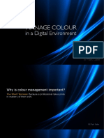 Manage Colour eBook