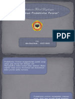 PPT Penentuan Produktivitas Perairan.pptx