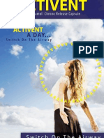 Activent Brochure - A.Tantawy