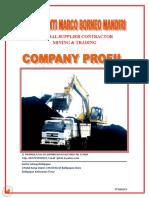 Company Profile PT.imbm-1