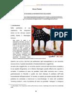Tononi Giulio - Per Un Modello Interpretativo Della Mente