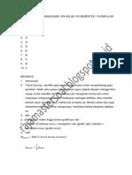 Jawaban Pembahasan Bab i Ipa Kelas Viii Semester 1 Kurikulum 2013 (2)