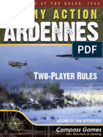 Enemy Offensive Ardennes