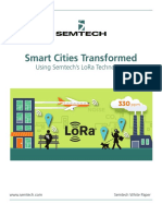 Semtech SmartCitiesTransformed WhitePaper FINAL