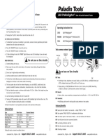 I00003 1543 Inst Sheet 06-04