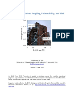 A Beginner's Guide to Earthquake Fragility Vulnerability and Risk.pdf