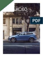 Volvo XC60 SRB Web