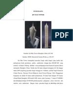 Tugas 3 Jin Mao Tower