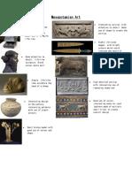 mesopotamian art   architecture