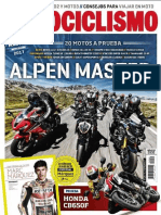 Motociclismo - 25 Julio 2017