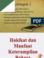 Kelompok 1 Bahasa Indonesia.pptx