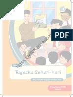 Buku Tematik kelas 2