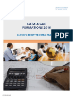 229-81716 Catalogue Formation LR-2016