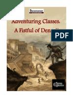 Adventuring Classes - A Fistful of Denarii.pdf