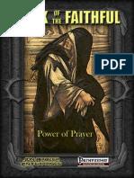 Book of the Faithful - Power of Prayer.pdf