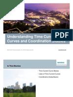 Siemens UnderstandingTimeCurrentCurvesAndCoordinationStudies
