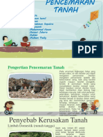 pencemarantanah (tidak diprint)