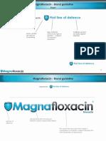 Magnafluxacin 1.7.09
