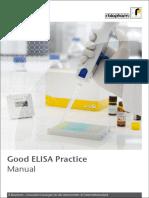 2015-07 Good ELISA Practice Manual en LowRes