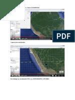 Google Earth Pasos Para PASAR a EXCEL