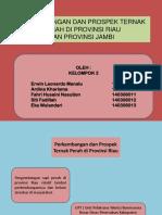 PPT Manajemen Ternak Perah