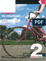 English in Motion 2. Class Book