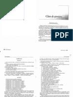 Páginas de Curso de Redacción - Gonazlo Martín Vivaldi - Clave de Ejercicios.