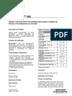 1-Ficha Tecnica MasterInject 190