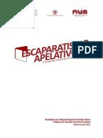 ESCAPARATISMO APELATIVO