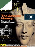 Ancient Egypt Dec 2001