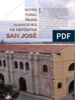 Muelles San José-Habana