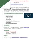 International Journal of Business Information Systems Strategies (IJBISS)