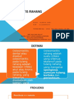 OSTEOMYELITIS DENTAL.pptx