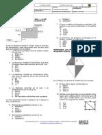 Prueba Semestral 8 Geometria