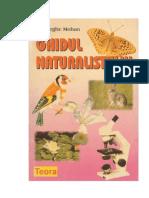 ghidul naturalistului