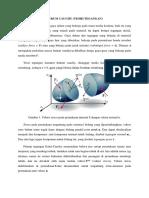 Hukum Cauchy