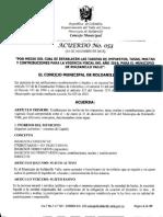 Acuerdo No. 053 Tasas y Contribuciones 2016 2 .Roldanillo