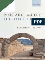 Kiichiro Itsumi Pindaric Metre The  Other Half.pdf