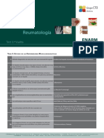 [ManualCTO] 275799725 Resumen Reumatologia