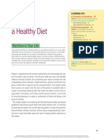Nutrition Chapter 2