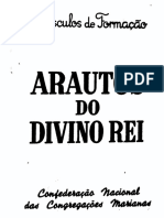 Arautos Do Divino Rei