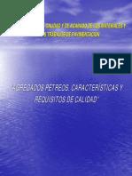 AGREGADOS PETREOS
